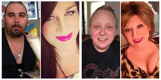 makeovers there s a makeup artist dedicated to making men look like women cosmopolitan
