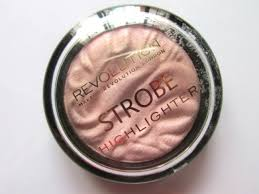 <b>Makeup Revolution</b> London Moon Glow Lights <b>Strobe</b> Highlighter ...