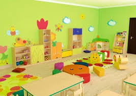Детские сады Польши