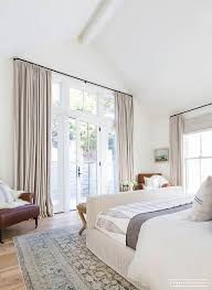 Perfect Absolutely Ideas Master Bedroom Curtains Decorating