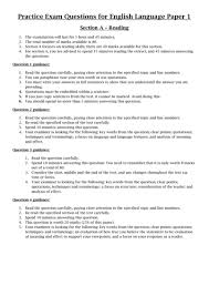 age and responsibility an inspector calls by maveyy teaching aqa english language paper 1 reading questions