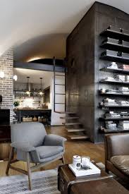 Loft 9b by Dimitar Karanikolov. Attic ApartmentBachelor ...