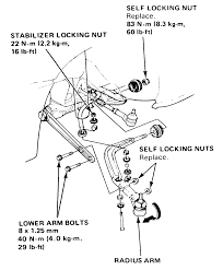 1992 acura vigor wiring diagram acura integra radius arm 1992 acura vigor wiring diagram