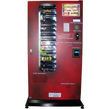 High Tech Vending Machine Best Automatic Vending Machine Vending Machine High Tech Vending