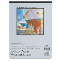 <b>Watercolor</b> Paper and Pads | BLICK Art Materials