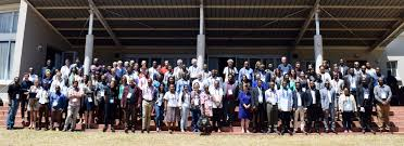 Participants list – Science for Development Workshop