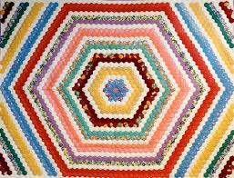 Trip Around The World Quilt Pattern Extraordinary Trip Around The World Quilt Free Quilt Patterns