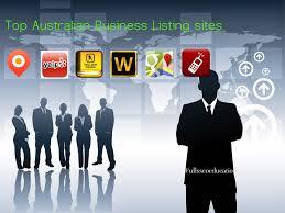 Business Listing Sites For Australia 100 Updated Social Media