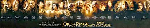 Lord Of The Rings By J R R Tolkien  11 Book Series To Satisfy The Lord Of The Rings