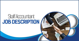 Junior Accountant Job Description | Job Descriptions Hub