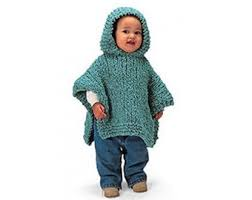 Knit Poncho Pattern Cool Knit Hooded Baby Poncho Pattern Knit Lion Brand Yarn