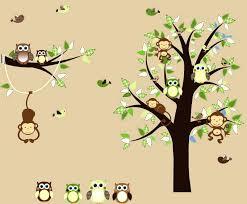 jungle theme wall decals jungle theme monkey wall decals jungle theme wall decals canada