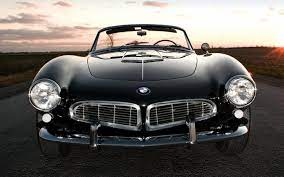 Photos And Wallpapers Cars Old Bmw Cars