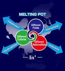 icys human resources development through the melting pot