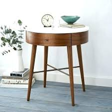 bedside table with storage small round wood side large awesome wallpaper pictures b