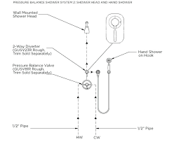 tub diverter valves shower parts tub and shower cartridge faucet repair and installation