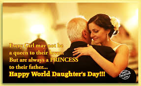 55 Most Beautiful Daughters Day Wish Pictures And Images
