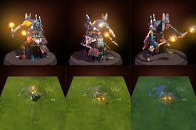 dota 2 shadow shaman tbd polycount