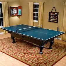 pool and ping pong table combo unique dining ping pong table choice image round dining room