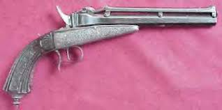 Image result for Colette Gravity Pistol