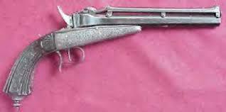 Image result for Colette Gravity Pistol