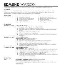 Electronic Engineering Technician Resume Sample Electronics Cover