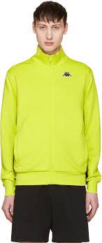 fila yellow hoodie. gosha rubchinskiy green kappa edition logo sleeve track jacket men,gosha vans authentic, fila yellow hoodie