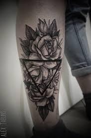 Tattoos Idea On Twitter Alex Rose Tabuns Tattoo Triangle