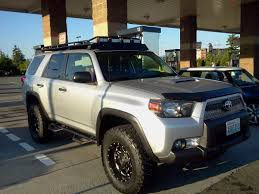 Newbie wheel question - Page 2 - Toyota 4Runner Forum - Largest ...