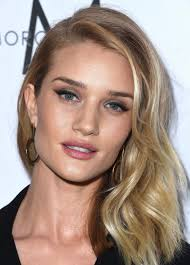 now you can wear the very same red lipstick as rosie huntington whiteley