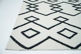 loloi cool modern brown rug flatwoven india  home interior decor