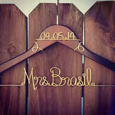 personalized custom wire wedding hanger and date, bridal hanger Engraved Wedding Hangers Uk personalized custom wire wedding hanger and date, bridal hanger with date, personalized custom bridal hanger, brides hanger, name hanger pinterest personalized wedding hangers uk