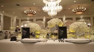 wedding of jennifer zane chandelier wedding at four seasons las vegas