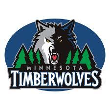 Minnesota timberwolves logo - Transparent PNG & SVG vector