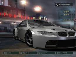 Need For Speed Carbon Most Downloaded Cars Nfscars