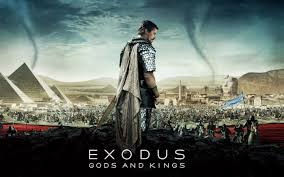 Image result for EXODUS GODS A N D KINGS