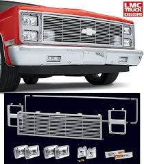 SE Front End Dress Up Kit with 165MM Dual Headlights | 1981-87 ...