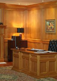 office wood paneling. Easy To Install Cherry Wood Wall Paneilng System Classic Paneling Office L