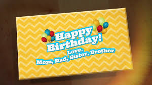 Popup Book Templates Birthday Pop Up Book After Effects Template Fluxvfx
