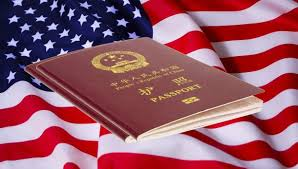 usa electronic visa for chinese