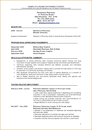 Retail Pharmacist Resume Resume Pharmacist Resume Objective 22