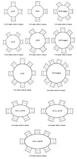 decorating elegant table size for 6 19 glamorous 8 seater round dining dimensions 2 room sizes