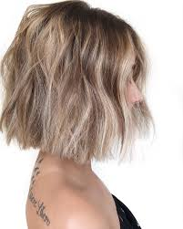 Messy Bob Hairstyles And Haircuts Female Hairstyle For Short Hair