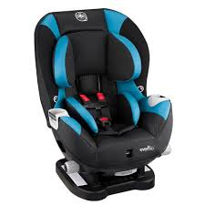 evenflo triumph lx convertible car seat active aqua evenflo babies r us