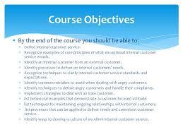 Define Customer Service Internal Customer Service Basics A Guide To Effective