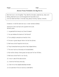 English Language Arts Worksheets for 8th Grade | Homeshealth.info