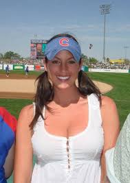 The Sexiest Female Sports Reporters