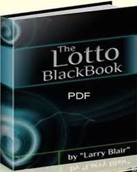 Lotto Chart Book Pdf The Lotto Blackbook How To Win The Lottery Secrets
