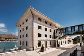 Hotel Dev Conifers Green Brown Hotels Croatia