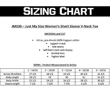 Just My Size Size Chart Bt Custom Womens Gardening Quiets The Voices In My Head